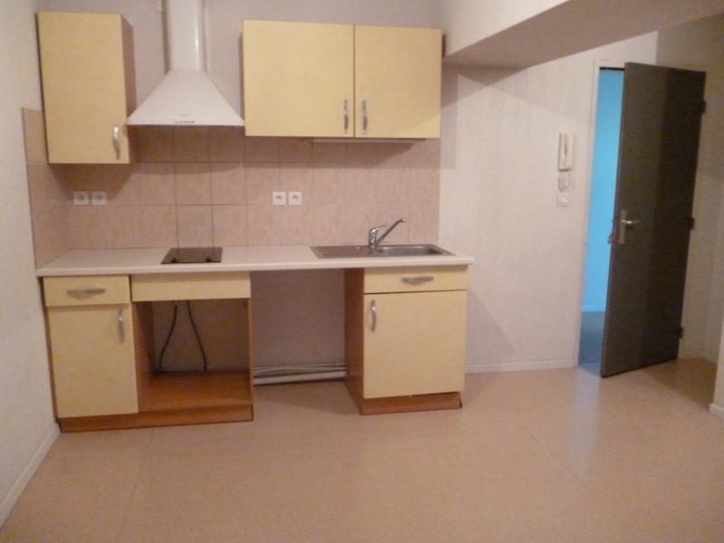 Rental apartment Tarbes 387€ CC - Picture 2