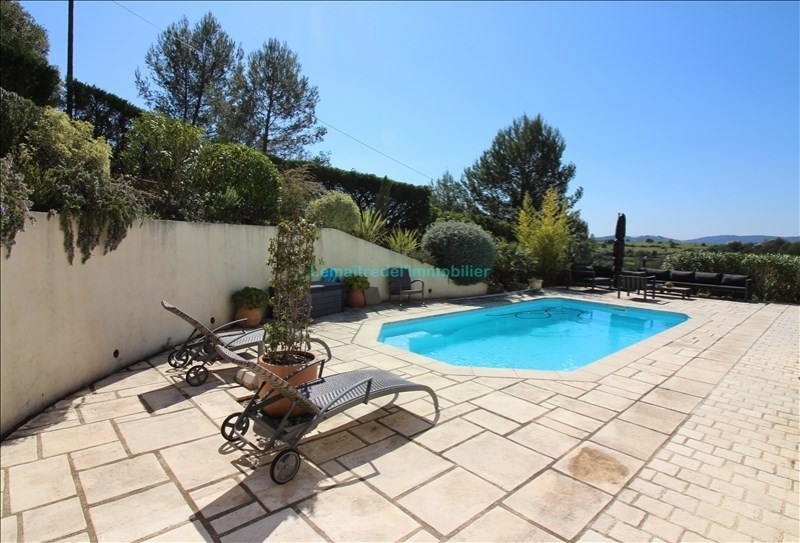Vente de prestige maison / villa Peymeinade 699000€ - Photo 3