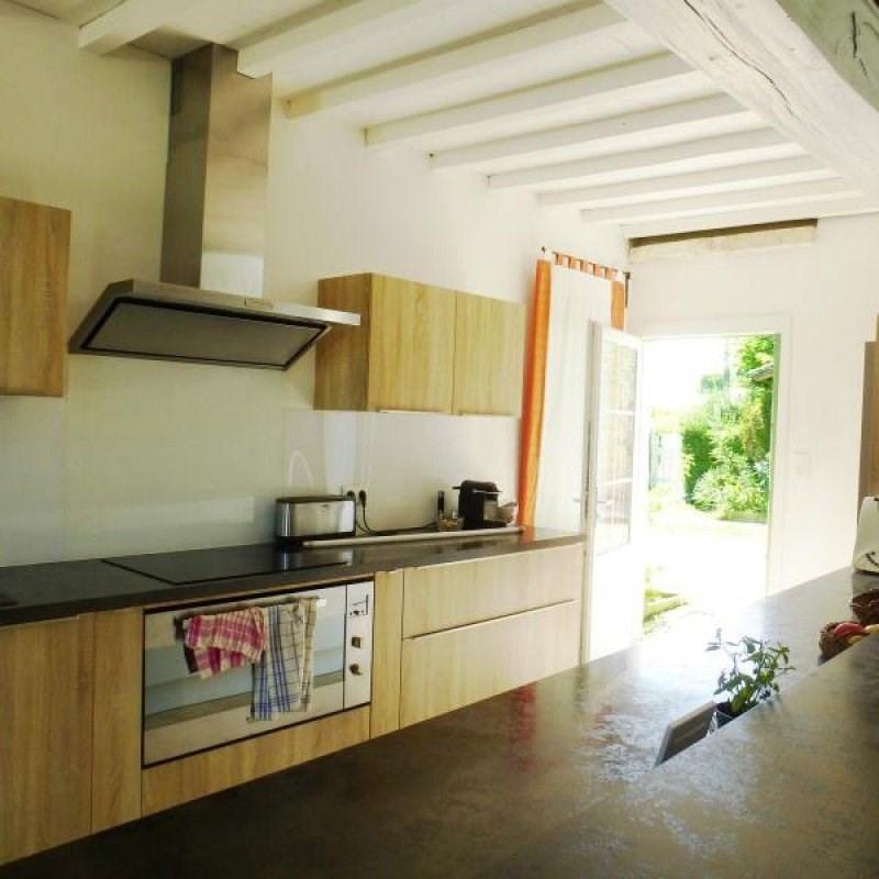Vente maison / villa Champagne et fontaine 339200€ - Photo 13