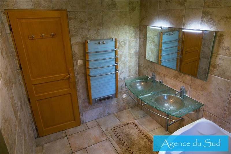 Vente maison / villa Fuveau 475 000€ - Photo 9