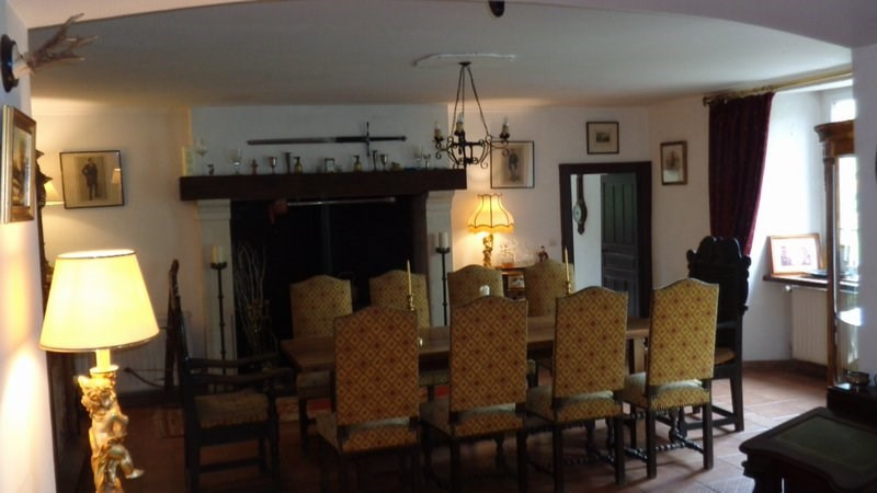 Deluxe sale chateau Pont hebert 892 500€ - Picture 5