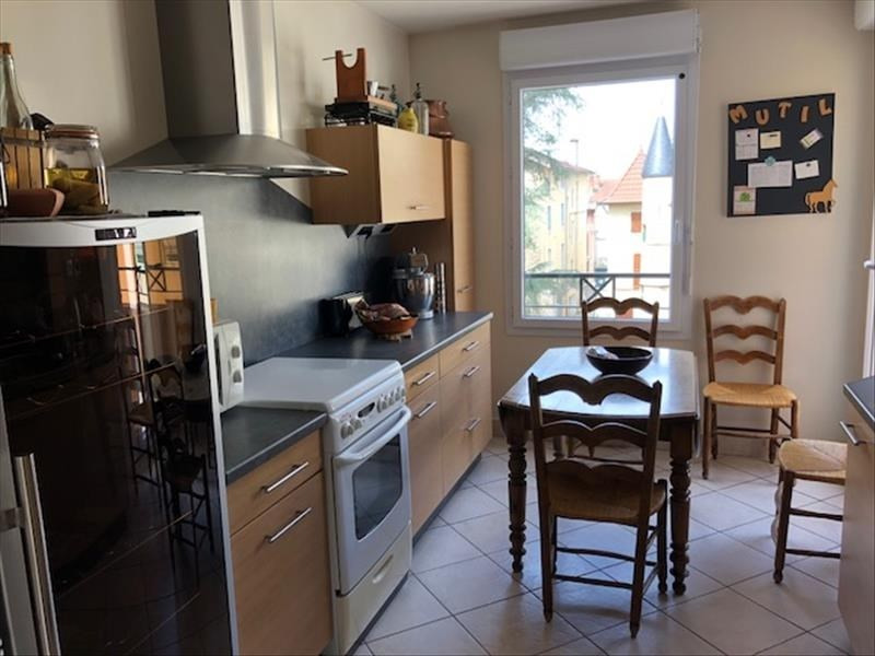 Sale apartment Bourgoin jallieu 269 000€ - Picture 3