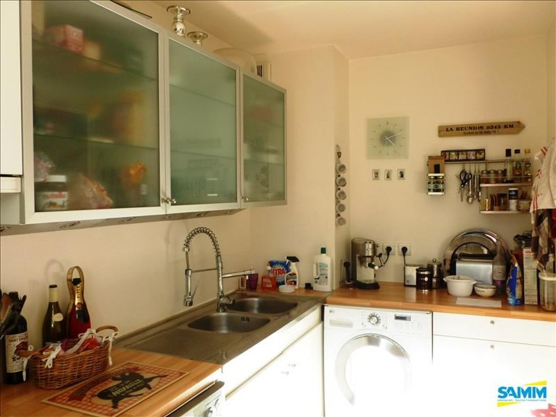 Vente appartement Mennecy 230000€ - Photo 5