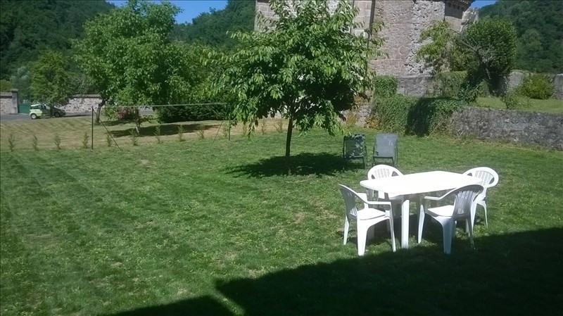 Sale house / villa St gervais sous meymont 144450€ - Picture 2