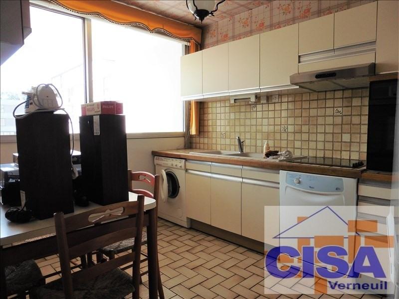 Sale apartment Nogent sur oise 107000€ - Picture 4