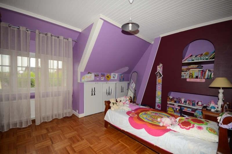 Vente maison / villa Bois d arcy 425000€ - Photo 4