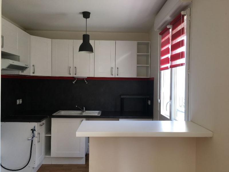 Location appartement Ballainvilliers 958€ CC - Photo 2