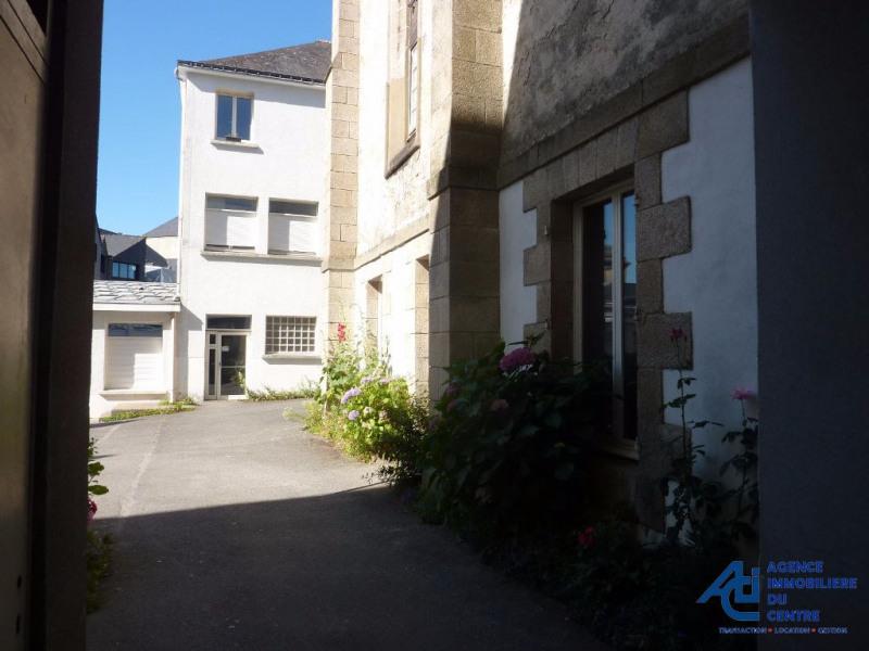 Sale apartment Pontivy 94000€ - Picture 6