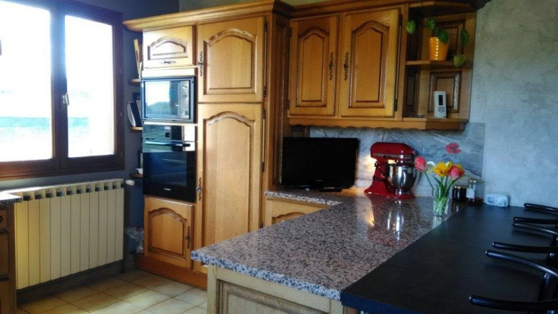 Sale house / villa St andre en vivarais 212000€ - Picture 6