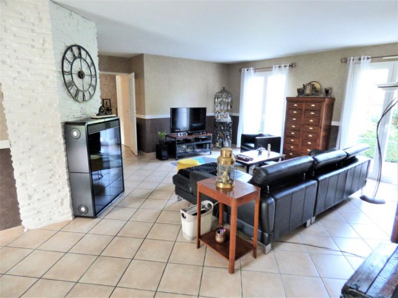Vente maison / villa Libourne 428000€ - Photo 2