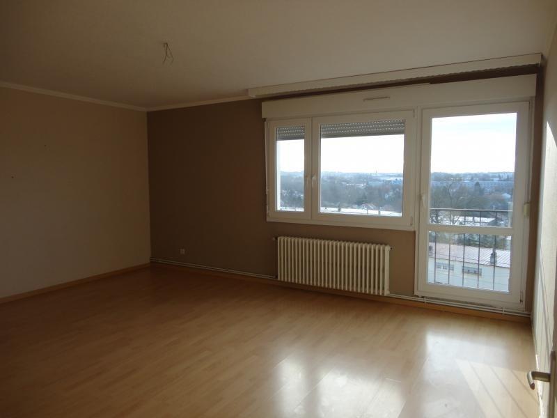 Vente appartement Metz 98280€ - Photo 1