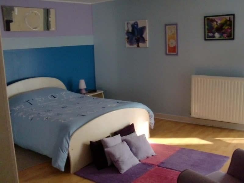 Vente maison / villa Rebourseaux 184000€ - Photo 9