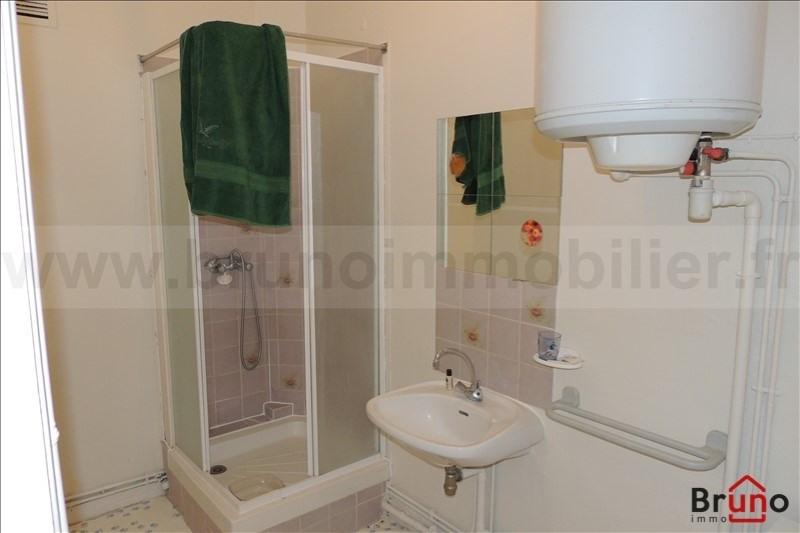 Revenda apartamento Le crotoy 88000€ - Fotografia 12
