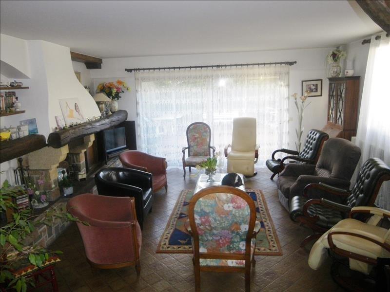 Vente maison / villa Sannois 441000€ - Photo 2