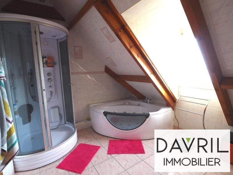 Vente maison / villa Chanteloup-les-vignes 467000€ - Photo 8