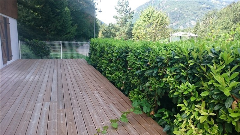 Investeringsproduct  appartement La lechere 155000€ - Foto 1