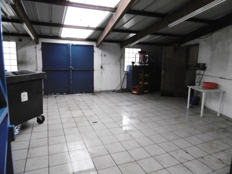 Sale house / villa Mouroux 139000€ - Picture 11