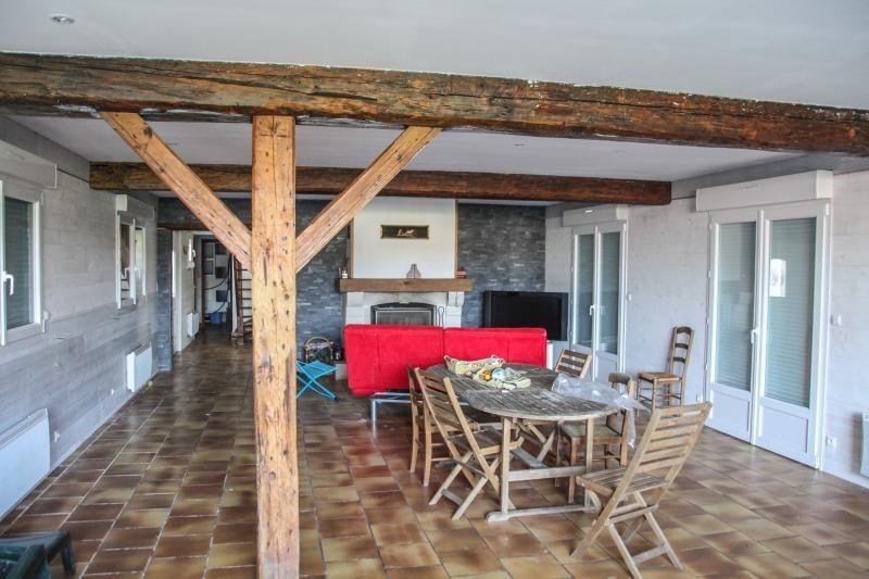 Vente maison / villa Hesdin 212000€ - Photo 3