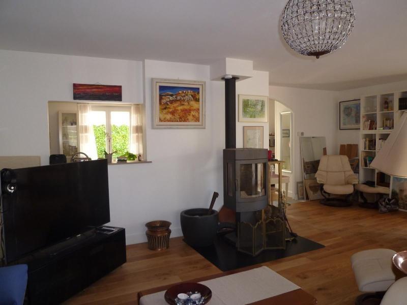 Sale house / villa Creuzier le vieux 325000€ - Picture 2