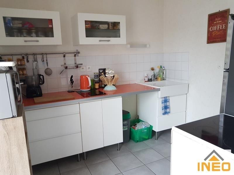 Vente appartement Geveze 117700€ - Photo 4