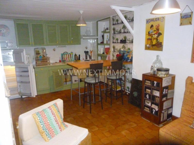 Venta  apartamento Saint-martin-vésubie 69000€ - Fotografía 5
