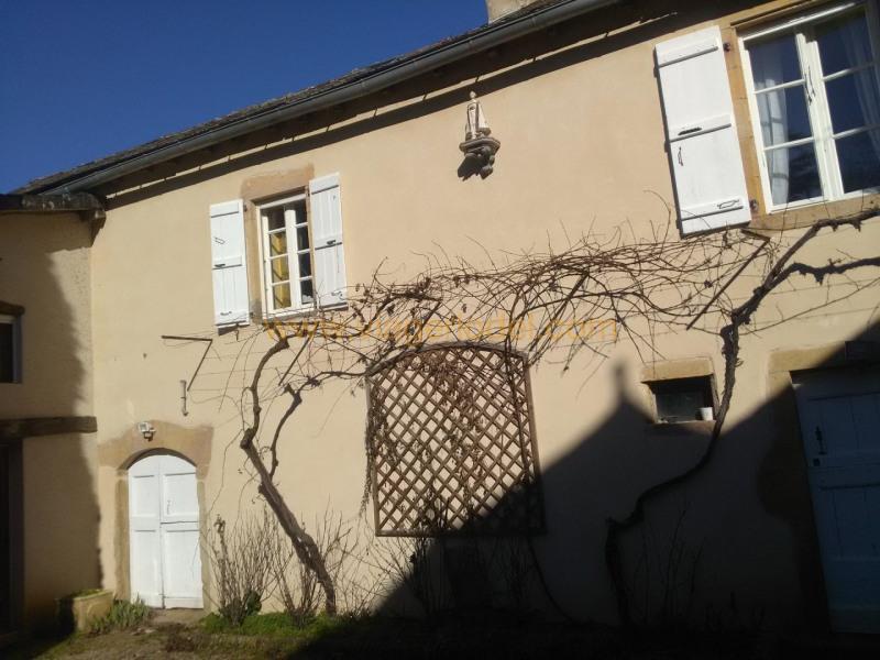 Vendita nell' vitalizio di vita casa Martiel 175000€ - Fotografia 3