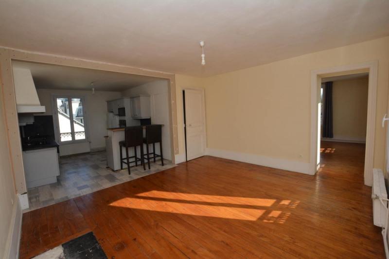 Vente appartement Senlis 315000€ - Photo 1
