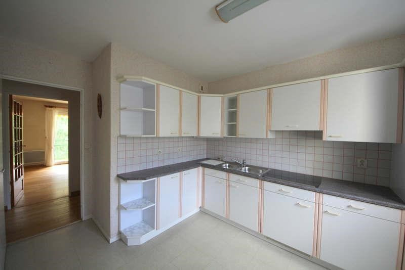 Sale apartment Saint herblain 156 500€ - Picture 2