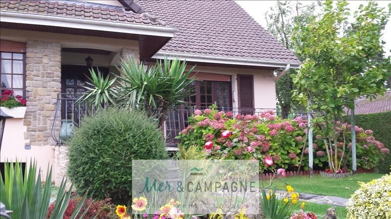 Vente maison / villa Quend 368000€ - Photo 1