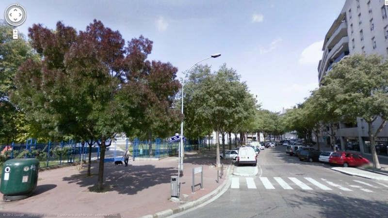 Location parking Villeurbanne 55€ CC - Photo 1