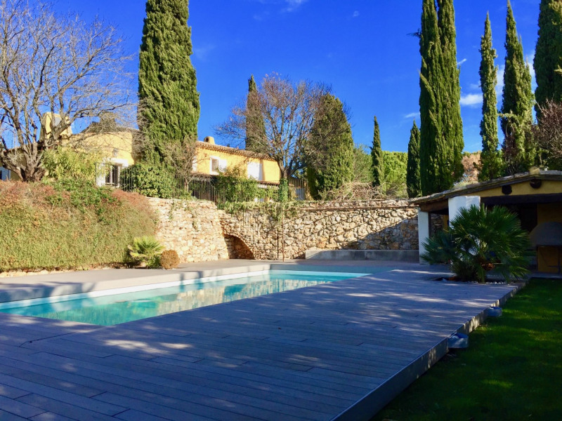 Immobile residenziali di prestigio casa Aix-en-provence 1850000€ - Fotografia 1