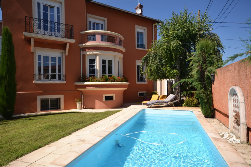Vente de prestige maison / villa Villefranche sur saone 950000€ - Photo 14