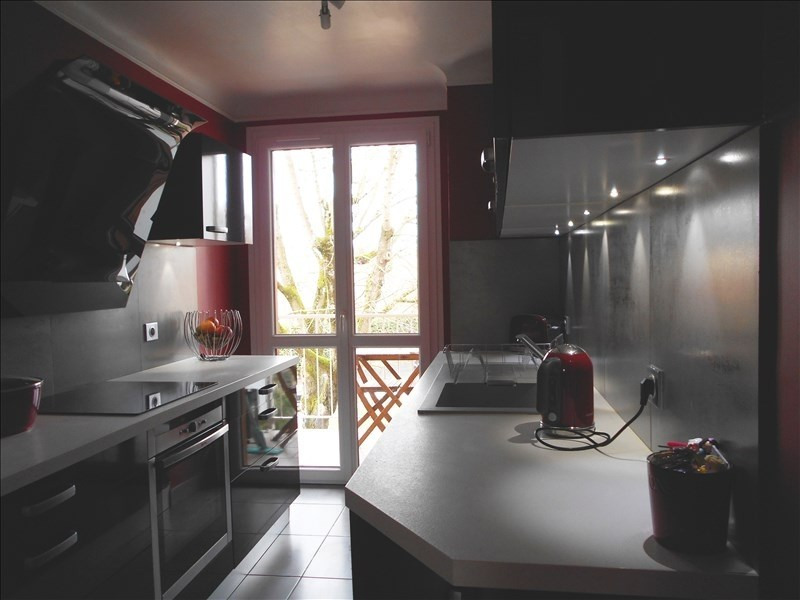 Vente appartement Maisons-laffitte 378 000€ - Photo 3