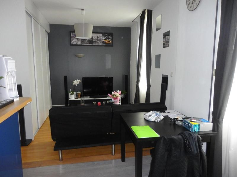 Location appartement Sarcey 545€ CC - Photo 1