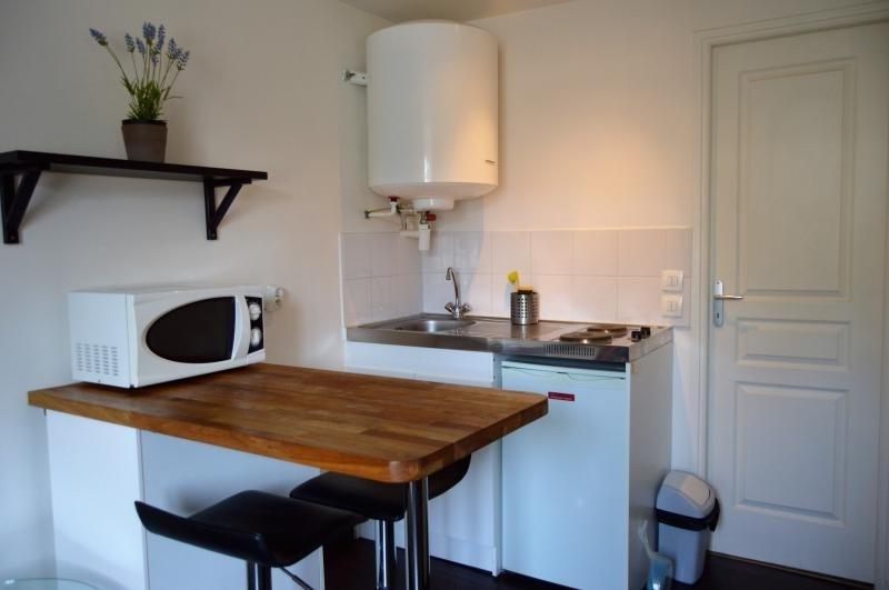 Vente appartement Trouville sur mer 84000€ - Photo 5