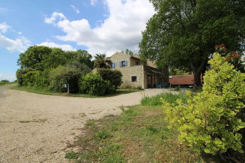 Vente de prestige maison / villa Chabeuil 609000€ - Photo 3