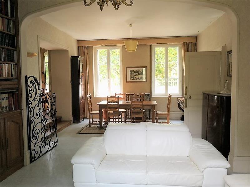 Vente de prestige maison / villa La ferte sous jouarre 449500€ - Photo 3