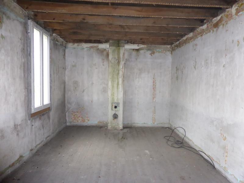 Sale house / villa Crepy en valois 108000€ - Picture 5