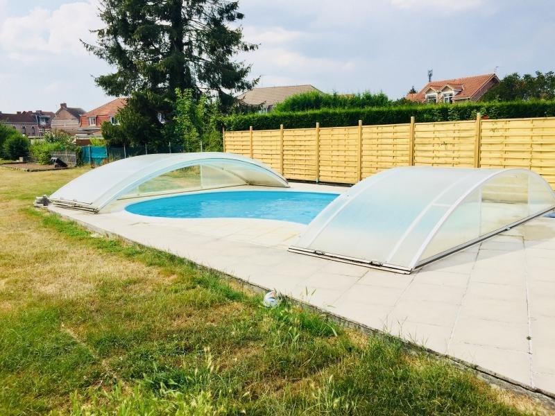 Produit d'investissement maison / villa Pont a vendin 218000€ - Photo 2