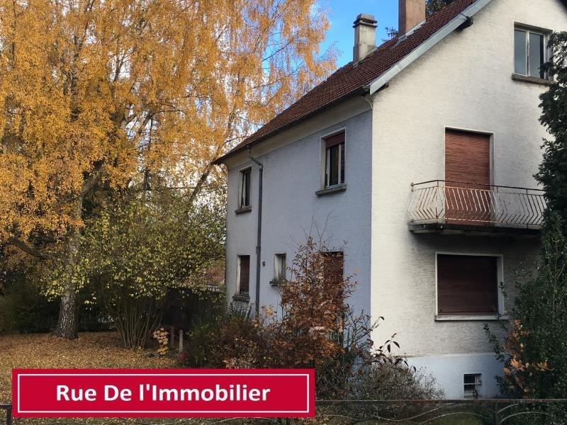 Sale house / villa Bitche 85000€ - Picture 1