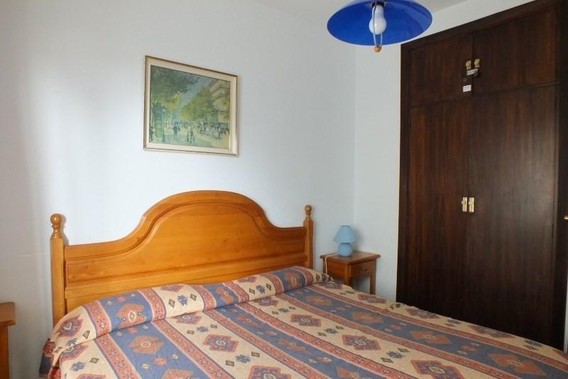 Alquiler vacaciones  apartamento Roses santa-margarita 368€ - Fotografía 13