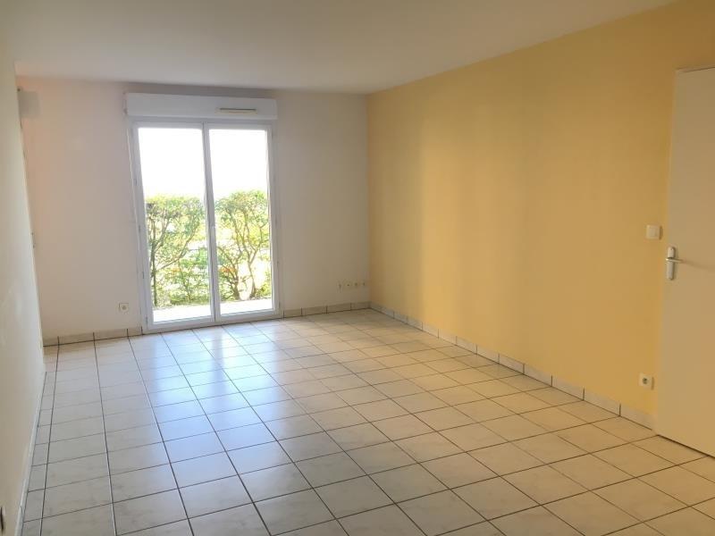 Location appartement Vendome 434€ CC - Photo 1