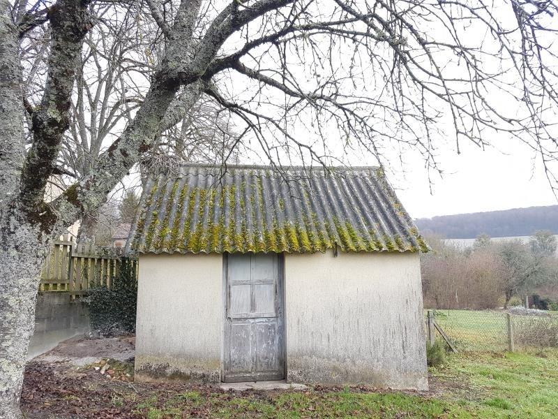 Location maison / villa Vailly sur sauldre 508€ CC - Photo 7