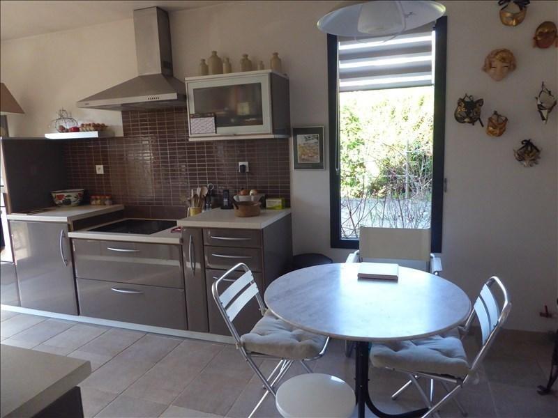 Deluxe sale house / villa Houlgate 577500€ - Picture 4