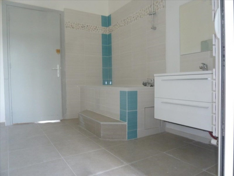 Verkoop  appartement Condrieu 365000€ - Foto 7