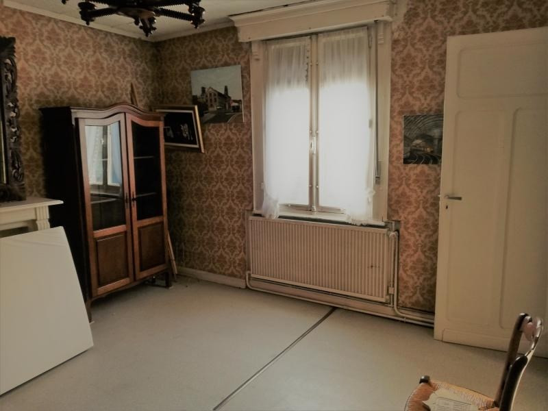 Sale house / villa Oignies 145000€ - Picture 7