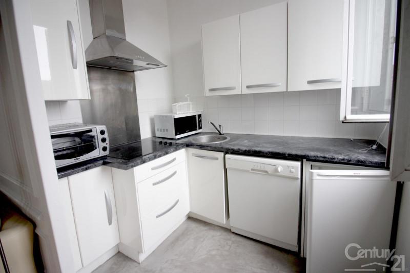 Vendita appartamento Deauville 235000€ - Fotografia 3
