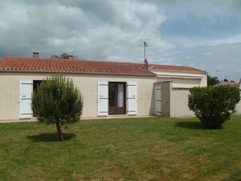 Vente maison / villa Le chateau d'oleron 283000€ - Photo 13