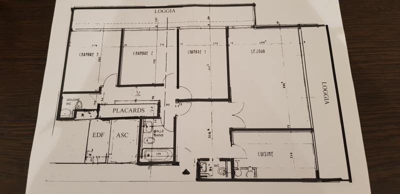 Vente de prestige appartement Meudon 730000€ - Photo 1