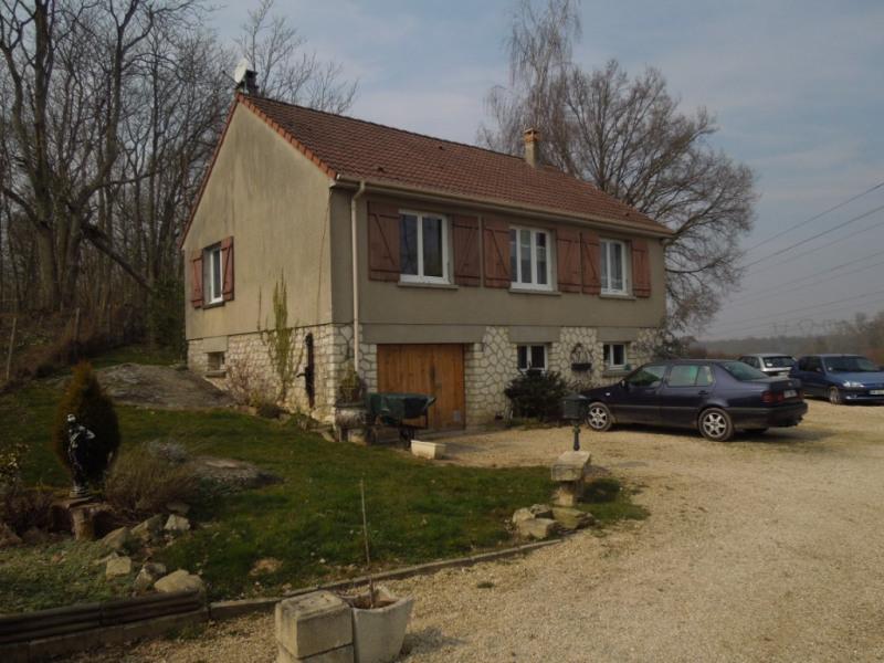 Location maison / villa Le chatelet en brie 855€ CC - Photo 9